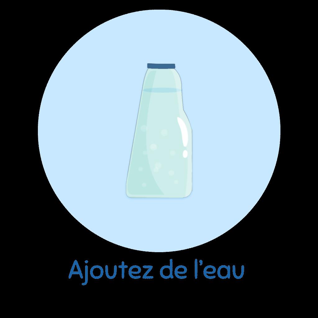 bouteille-vide-cleasy-sur-fond-bleu
