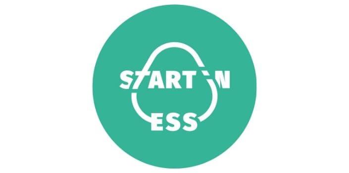 Logo Startin ESS